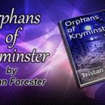 Orphans of Kryminster (Undersea Trilogy Book 1)