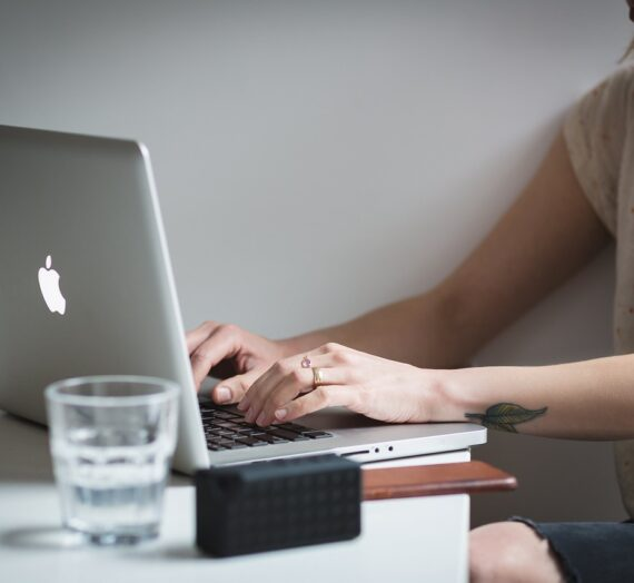 4 Reasons To Take An Online Class