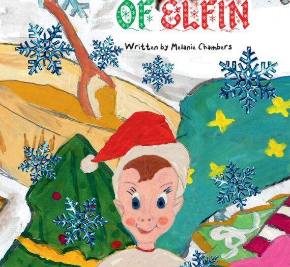 Twelve Days of Elfin