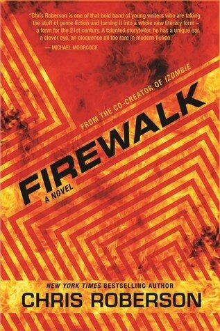 Firewalk by Chris Roberson