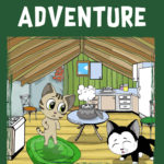 The Cats of Laughing Thunder in The New Business Adventure