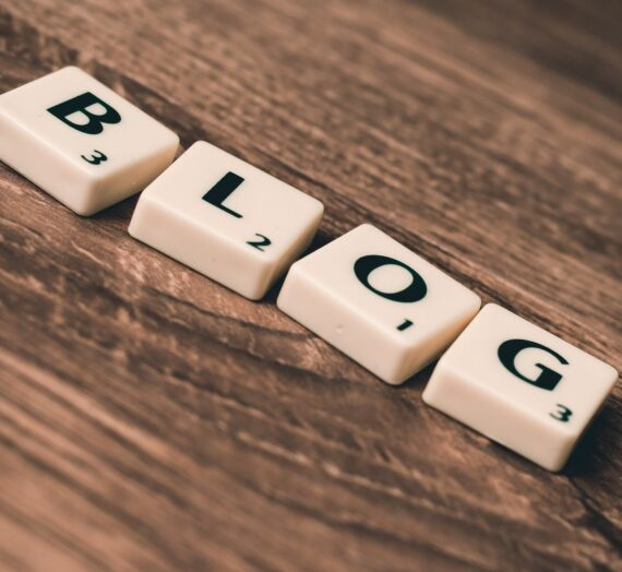 So ,You Started a Blog. Now What? Monetizing your Blog