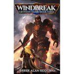 Windbreak Gryphon Riders Book three