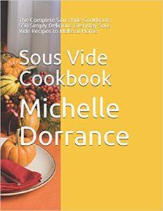 Sous Vide Cookbooks