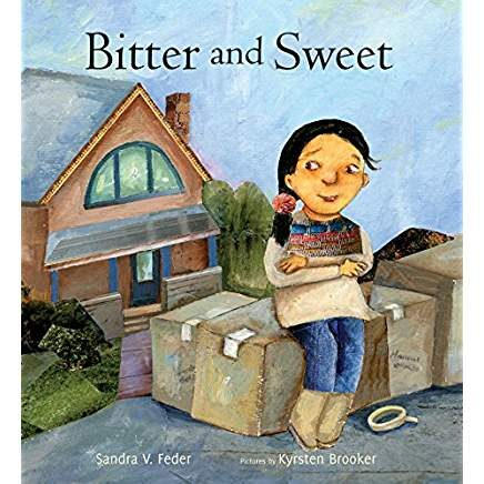Bitter and Sweet by Sandra V. Feder and Kyrsten Brooker