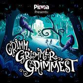 Grimm, Grimmer, Grimmest! by Pinna