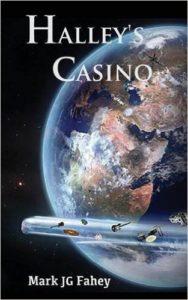 Halleys Casino