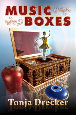 Music Boxes by Tonja Drecker