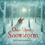 Once Upon a Snowstorm by Richard Johnson
