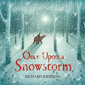 once upon a stowstorm
