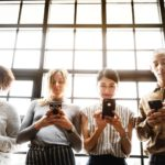 How the Smartphone Is Affecting The Virtue Of Presence