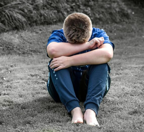 Teen Bullying: The Link To Depression And Where To Get Help