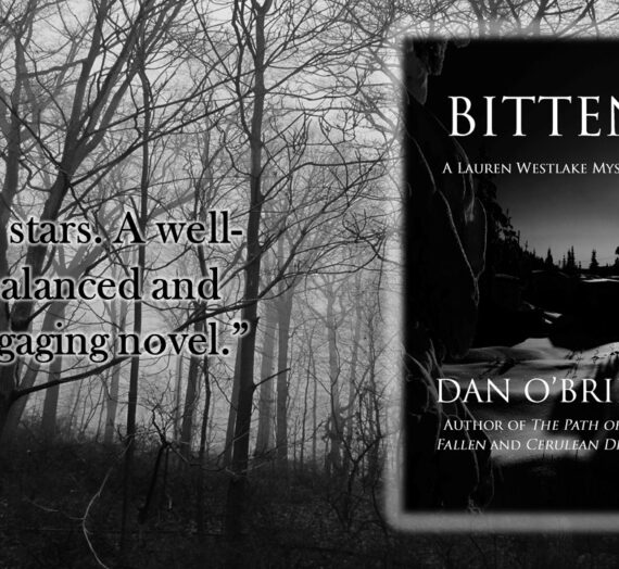 The Lauren Westlake Mysteries ; Novels of Dan O'Brien