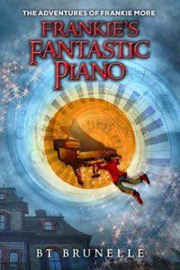 Frankie More Frankie's Fantastic Piano