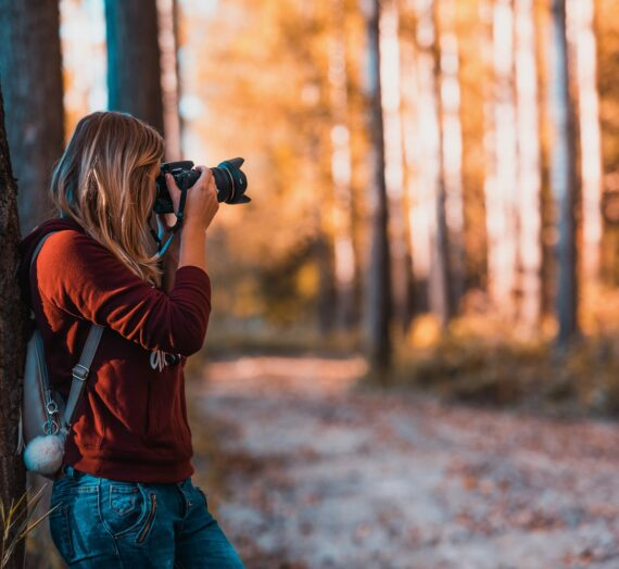 Free Digital Photography Classes Online