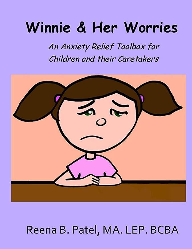 Winnie & her worries
