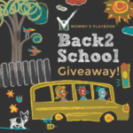 Another BACK TO SCHOOL GIVEAWAY…