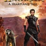 The Wayfinder A Heartland Tale   Book One