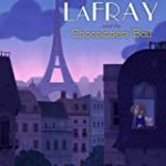 Simone LaFray and the Chocolatier's Ball