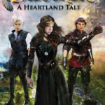 The Falconer  A Heartland Tale  Book Two by  Darcy Pattison