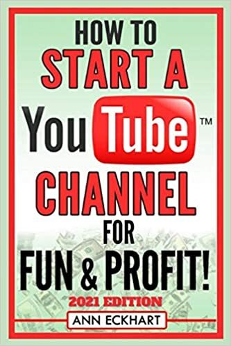 4 Great YouTube Marketing Books for Beginners