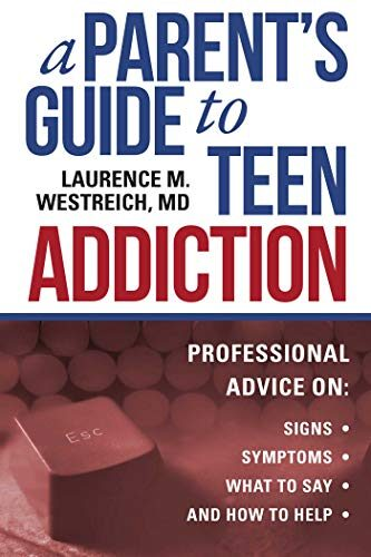 How to Help Your Teenager Overcome Addiction