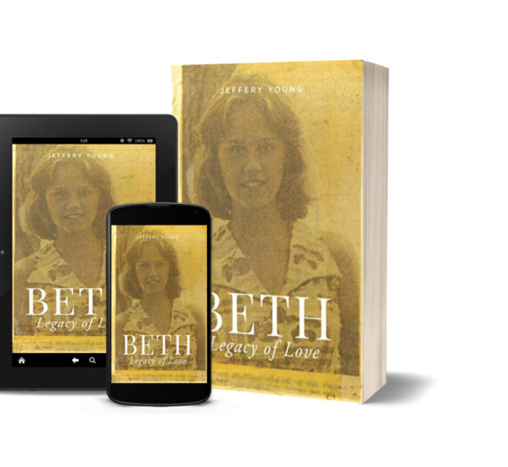 Beth Legacy of Love by Jeffery Young
