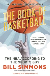 Books about Basketball
