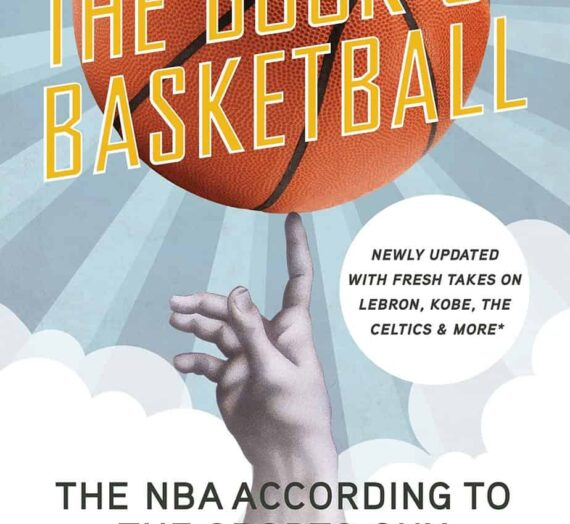 The Best Books About Basketball All NBA Fans Should Read