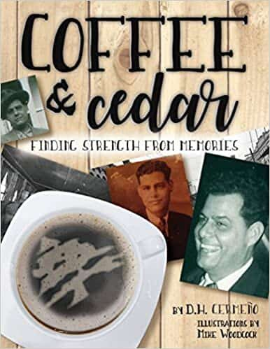 Coffee and Cedar: Finding Strength From Memories