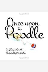 Once Upon a Poodle by Chrysa Smith a Poodle Posse book