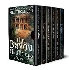 The Bayou Hauntings The Proctor Hall Horror