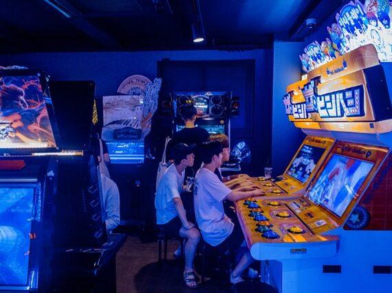 The Modern Gaming Revolution