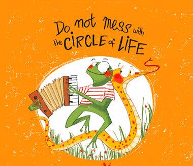 MAGINK BOOKS creative,colorful books for children