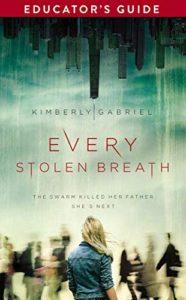 every stolen breath kimberly gabriel