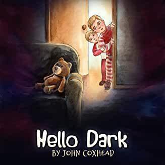 Hello Dark Blog Tour.