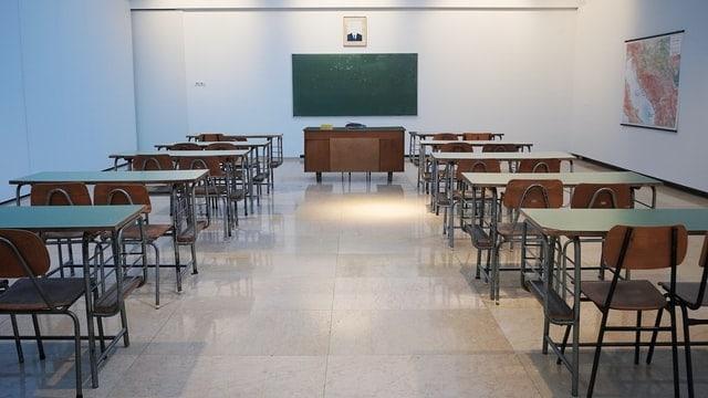 Re-opening Schools