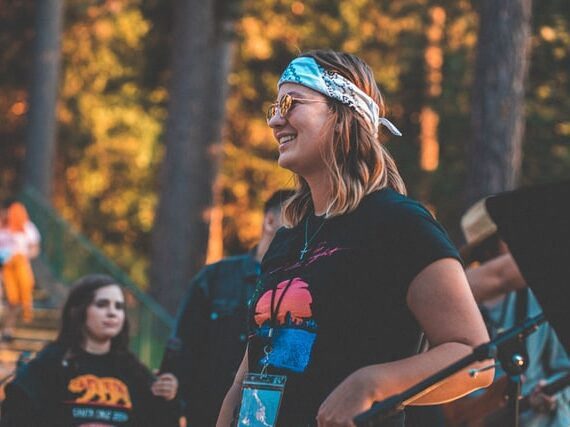Why Your Teen Should Work at Summer Camp This Summer