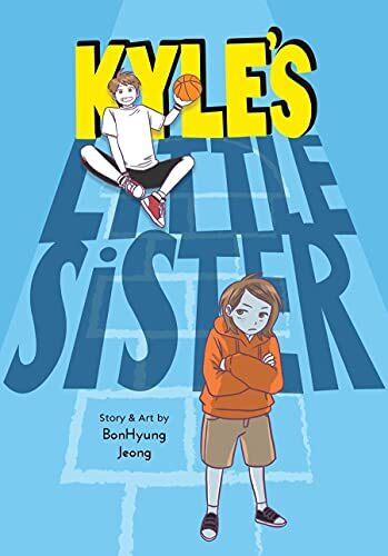 Kyle's Little Sister