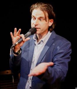 Michael Wertenberg