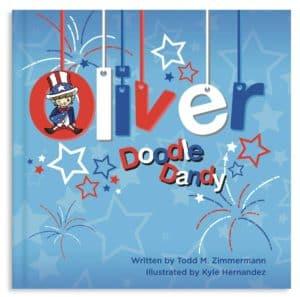 Oliver Doodle Dandy