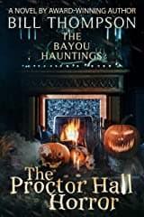 The Bayou Hauntings
