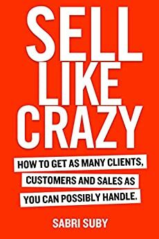 Sell Like Crazy by Sabri Sub