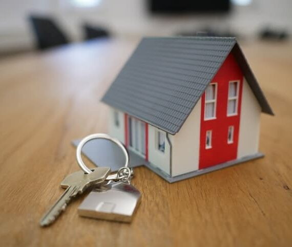 What type of Mortgage should I get?