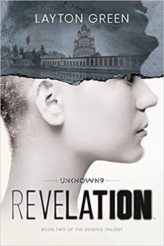 Unknown 9 Revelation  Book Two of the Genesis Trilogy