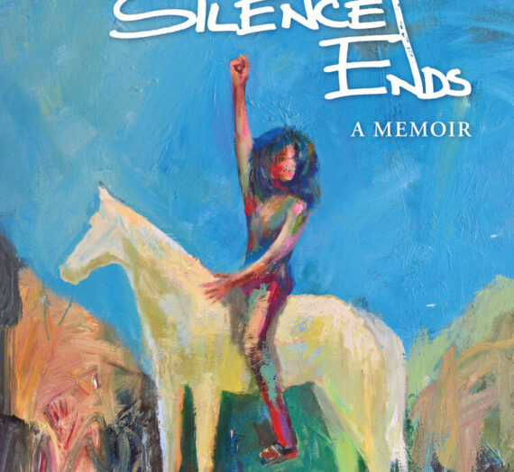 """Sexual Abuse, Where Silence Ends, In Celebration of Women's Month"""""""